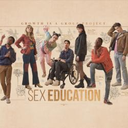 Sex Education: Η ανακοίνωση του Netflix για την 4η season