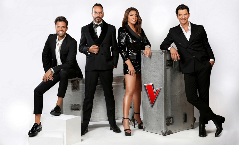 The Voice of Greece: Όσα θα δούμε απόψε στις Blind Auditions