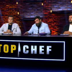 Αυτός είναι ο πρώτος παίκτης του Top Chef που αποχώρησε από το reality