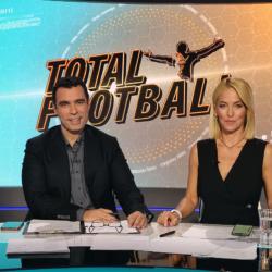 Total Football με Βρύζα-Μπορμπόκη για το ντέρμπι «δικέφαλων»