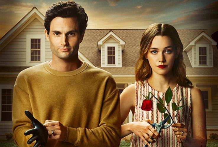 You: Κυκλοφόρησε πρώτο trailer για την 3η σεζόν