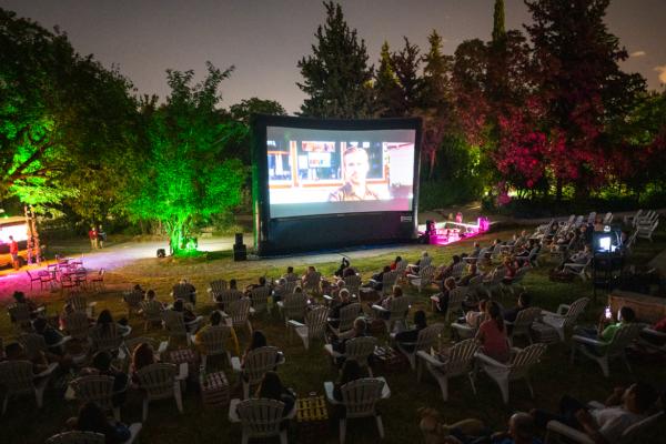 Πάμε θερινό στο Cine Αλίκη στο Πεδίον του Αρεως | Πρόγραμμα έως 27/9