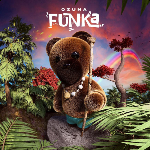Ozuna - La Funka | Νέο τραγούδι