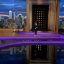 Πρεμιέρα έκανε το Τhe 2night show με τον Γρήγορη Αρναούτογλου και τον Σπύρο Ντούγια στο πλευρό του