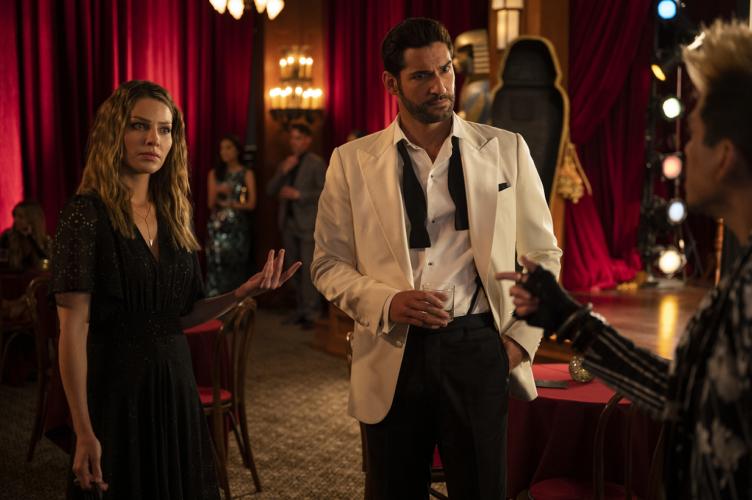 Η τελευταία season του Lucifer εκτόξευσε την σειρά του Netflix στην 1η θέση του Top 10