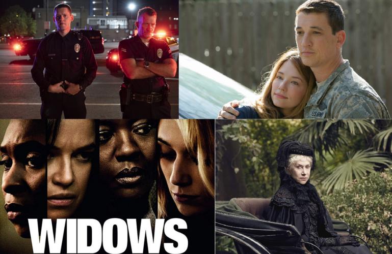 Συναρπαστικές ξένες ταινίες σε πρώτη τηλεοπτική μετάδοση στο OPEN