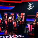 The Voice: H πρεμιέρα του 6ου κύκλο και η πρώτη εμφάνιση του Κωνσταντίνου Αργυρού