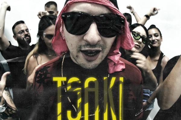 """Ο Tsaki επιστρέφει με το νέο single """"Windows"""""""
