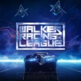 Alan Walker - Walker Racing League   ΝΕΟ EP
