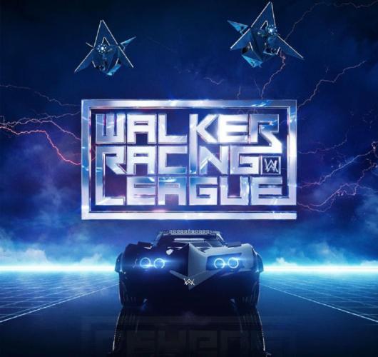 Alan Walker - Walker Racing League | ΝΕΟ EP