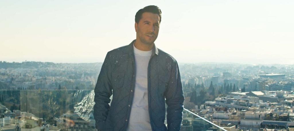 """Γιάννης Αλεξάκης – Πότε Θα Με Πας: Το νέο τραγούδι του καλλιτέχνη που """"μάγεψε"""" το """"The Voice"""""""