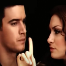 Lipstick: Όσα αποκάλυψαν ο Γιάννης Τσιμιτσέλης και η Αποστολία Ζώη για τα γυρίσματα του videoclip