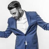 Μια μαυρομάλλα νύχτα: Ο Γρηγόρης Πάνος μας παρουσιάζει το πρώτο του Solo Single