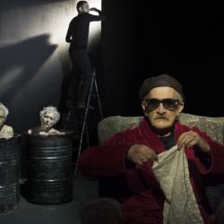 Το Σύγχρονο Θέατρο εγκαινιάζει τη συνεργασία του με τον σπουδαίο ηθοποιό Δημήτρη Καταλειφό