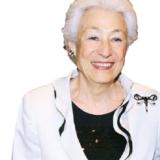 Η ανακοίνωση για την κηδεία της προέδρου του Ιδρύματος Μείζονος Ελληνισμού Ουρανίας Εφραίμογλου