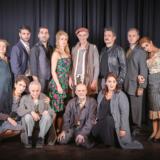 Συνοικία το όνειρο στο Γυάλινο Μουσικό Θέατρο