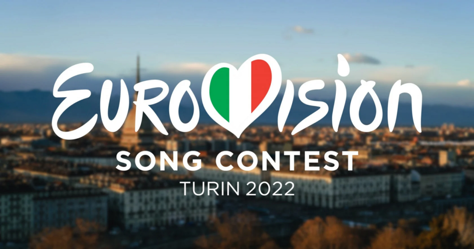 Eurovision 2022: Στο Τορίνο ο 66ος διαγωνισμός τραγουδιού