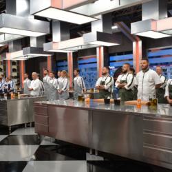 Game of Chefs: Αυτός είναι ο πρώτος παίκτης που αποχώρησε από το reality μαγειρικής