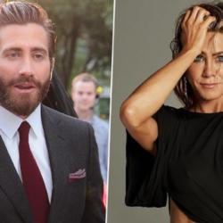 """Ο Jake Gyllenhaal αποκάλυψε ότι ήταν """"μαρτύριο"""" οι ερωτικές σκηνές με την Jennifer Aniston"""