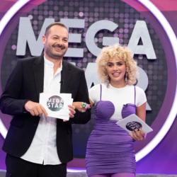 Mega Star: Όσα θα δούμε στην πρεμιέρα