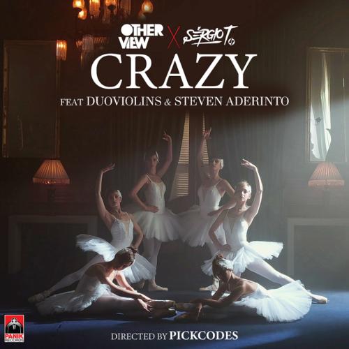 OtherView - Crazy   Νέο Τραγούδι