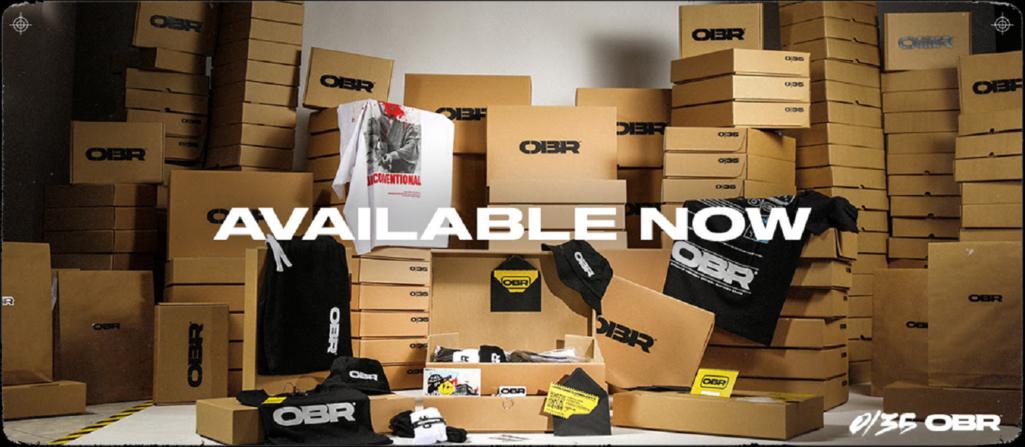 """Η OBR παρουσιάζει το """"035"""" capsule collection μέσα από ένα mini video στο YouTube"""