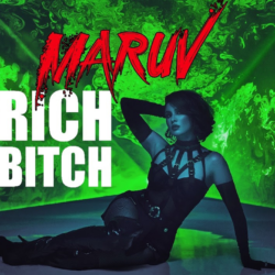 Maruv - Rich Bitch | Νέο τραγούδι