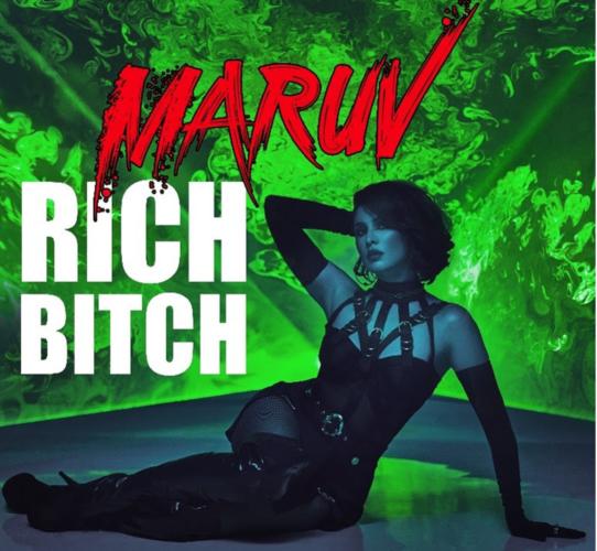 Maruv - Rich Bitch   Νέο τραγούδι